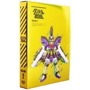 ダンボール戦機 DVD-BOX2  DVD