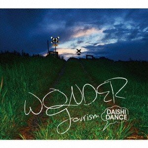 DAISHI DANCE WONDER Tourism CD|tower
