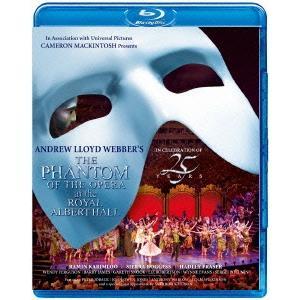 ラミン・カリムルー オペラ座の怪人 25周年記念公演 in ロンドン Blu-ray Disc|タワーレコード PayPayモール店