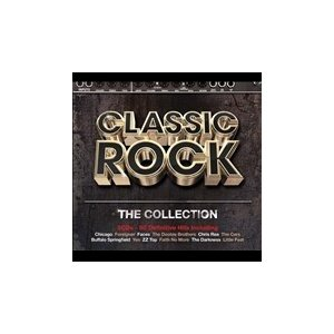 Classic Rock: The Collection CD