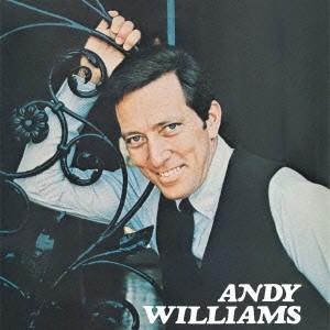 Andy Williams アンディ・ウィリアムス・オリジナル・アルバム・コレクション第一集<完全生産限定盤> CD