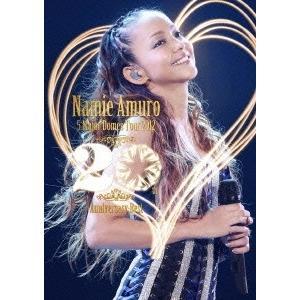 安室奈美恵 namie amuro 5 Major Domes Tour 2012 〜20th An...