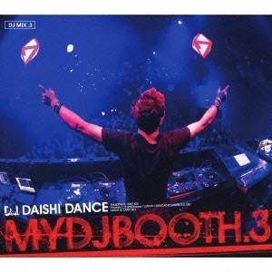Various Artists MYDJBOOTH.3 CD|tower