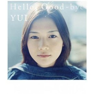 YUI Hello, Good-bye Book
