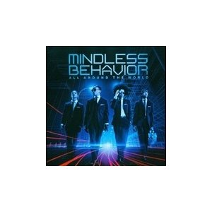 Mindless Behavior All Around The World CD
