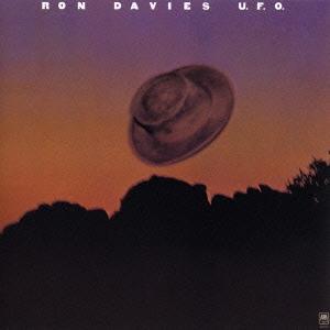 Ron Davies U.F.O.<生産限定盤> CD