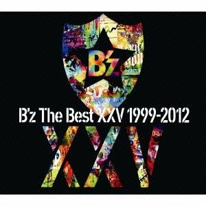 B'z B'z The Best XXV 1999-2012 [2CD+DVD]<初回限定盤> CD
