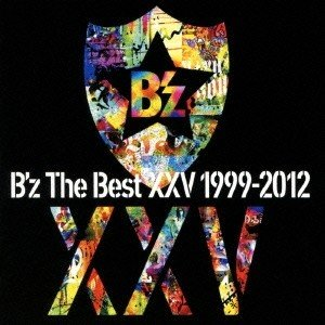 B'z B'z The Best XXV 1999-2012...