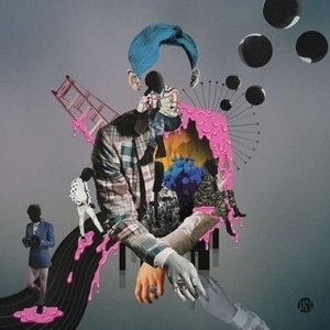 SHINee Chapter 2 'Why So Serious?: The misconceptions of me' - SHINee Vol.3 [CD+写真集] CD