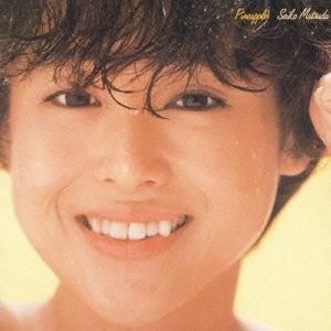 松田聖子 Pineapple [Blu-spec CD2] ...
