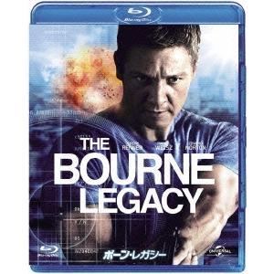 ボーン・レガシー Blu-ray Disc