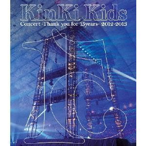 KinKi Kids KinKi Kids Concert ...