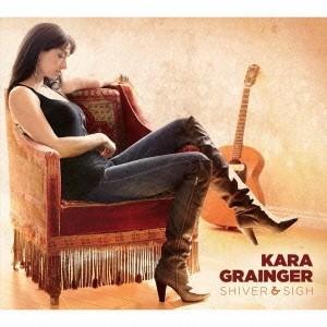 Kara Grainger Shiver & Sig...