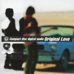 オリジナル・ラブ 風の歌を聴け SHM-CD