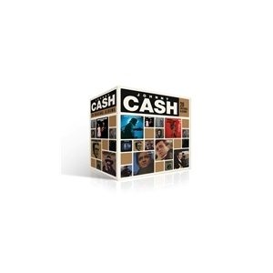 Johnny Cash The Perfect Johnny Cash Collection<初回生産限定盤> CD