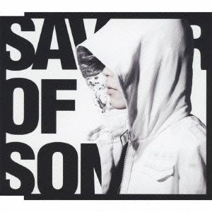 ナノ SAVIOR OF SONG <ナノver.> 12cmCD Single