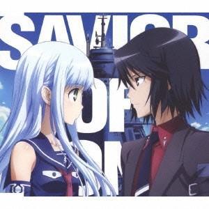 ナノ SAVIOR OF SONG <蒼き鋼のアルペジオver.> 12cmCD Single