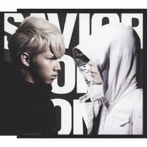 ナノ SAVIOR OF SONG <MY FIRST STORYver.> 12cmCD Sing...