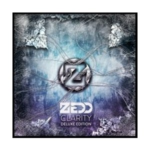 Zedd Clarity: Deluxe Edition CD