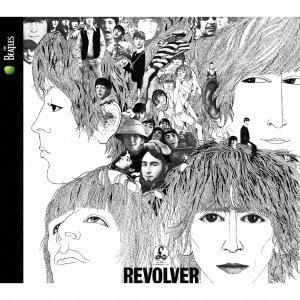 The Beatles リボルバー<期間限定盤> CD