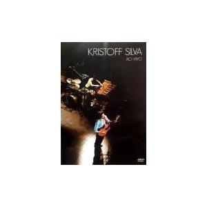 Kristoff Silva Ao Vivo DVD