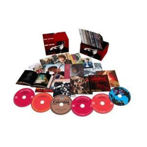 Bob Dylan The Complete Album Collection [47CD+BOOKLET]<初回生産限定盤> CD 特典あり