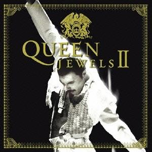 Queen ジュエルズII ヴェリー・ベスト・オブ・クイーン SHM-CD ※特典あり