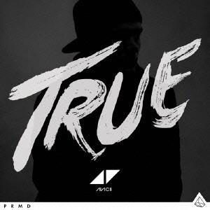 Avicii トゥルー<通常盤> CD