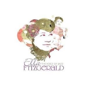 Ella Fitzgerald Ella Fitzgerald: The Voice of Jazz<限定盤> CD