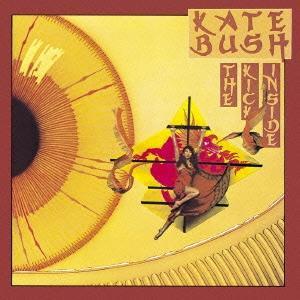 Kate Bush 天使と小悪魔 CD