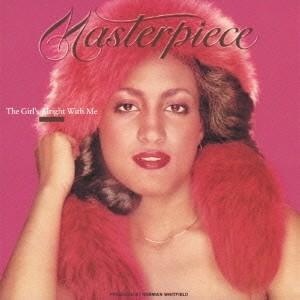 Masterpiece (Soul) ガールズ・オールライト・ウィズ・ミー<完全生産限定盤> CD