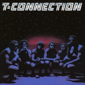 T-Connection T-コネクション<完全生産限定盤> CD