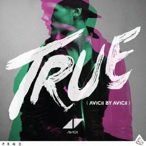 Avicii トゥルー:アヴィーチー・バイ・アヴィーチー CD