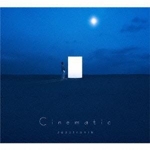 Jazztronik Cinematic CD