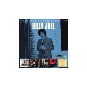 Billy Joel Original Album Classics Vol.2 CD