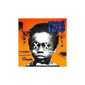 Nas Illmatic XX CD