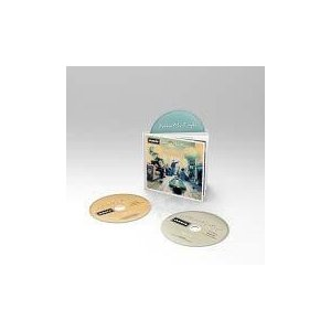 Oasis Definitely Maybe: Deluxe Edition CD