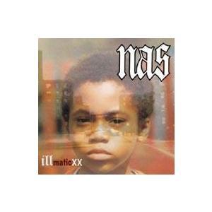 Nas Illmatic XX<完全生産限定盤> LP