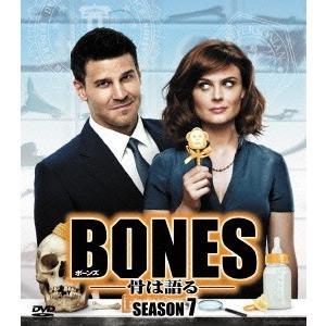 エミリー・デシャネル BONES-骨は語る- シーズン7 SEASONS コンパクト・ボックス DVD