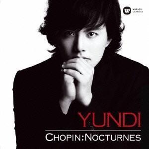 ユンディ・リ ショパン:ノクターン全集 CD