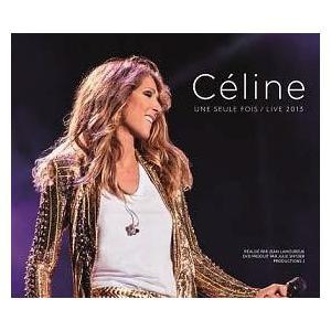 Celine Dion Celine...Une seule fois-Live 2013 [2CD+Blu-ray Disc] CD
