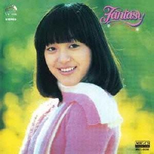 岩崎宏美 ファンタジー +10 MEG-CD