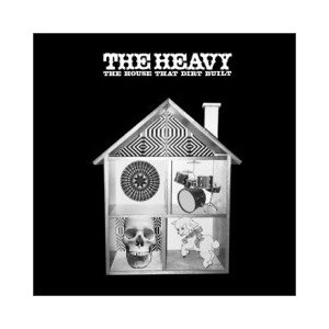 The Heavy The House That Dirt Built CD