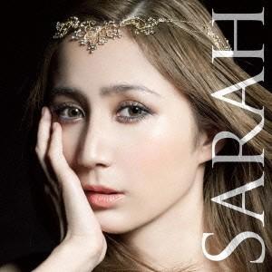 サラ・オレイン SARAH<通常盤> CD