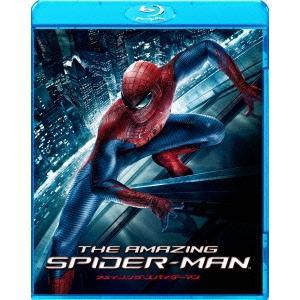 アメイジング・スパイダーマン Blu-ray Disc