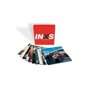 INXS All The Voices LP