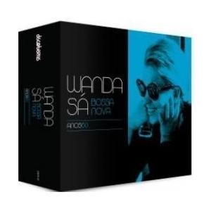 Wanda Sa Bossa Nova Anos 60 CD