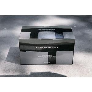 マレク・ヤノフスキ Wagner: The Complete Operas [32SACD Hybrid+DVD]<限定盤> SACD Hybrid
