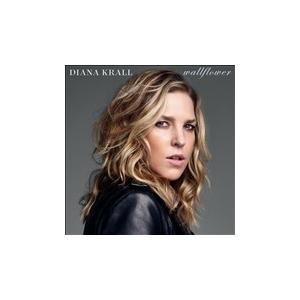 Diana Krall Wallflower<限定盤> LP