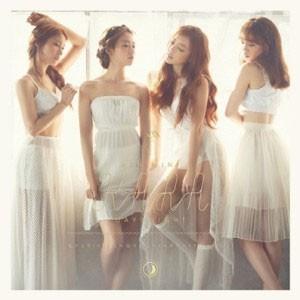 Kara (Korea) Day & Night: 6th Mini Album [CD+ブックレット] CD